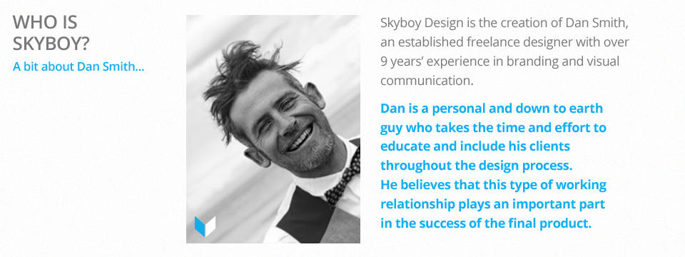 Who is Skyboy?