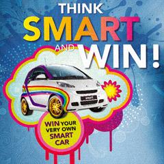 Indola 'Smart Car' Campaign