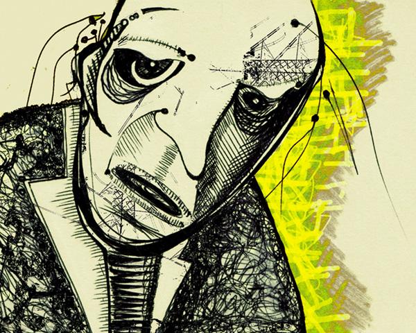 skyboy-crrative-illustrations-old-man