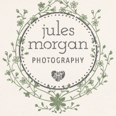 Rebrand for well known Cape Town based wedding photographer