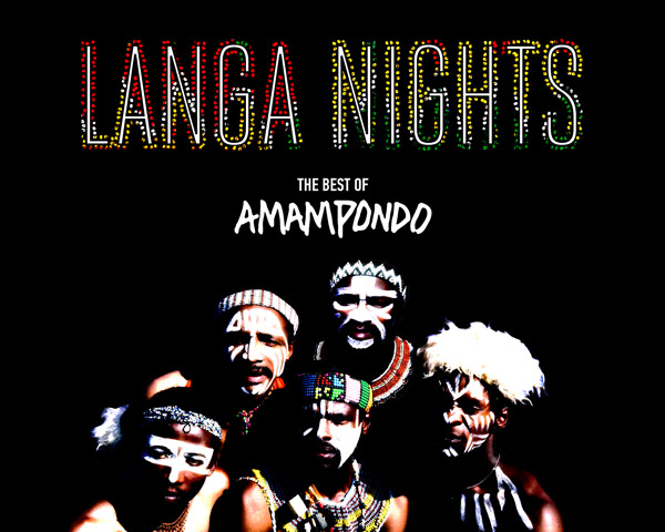 amampondo-african-cover-album-design