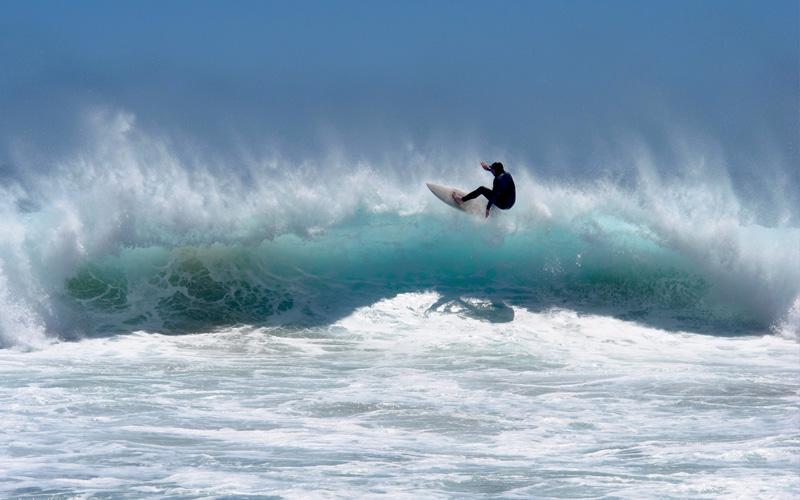 cape town surf llundudno