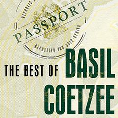 Basil Coetzee Album Sleeve Design