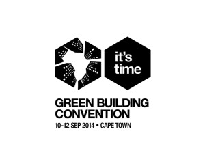 creative design for green industry convention branding