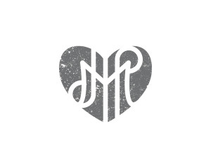 creative monogram design for cape town's top wedding photographer